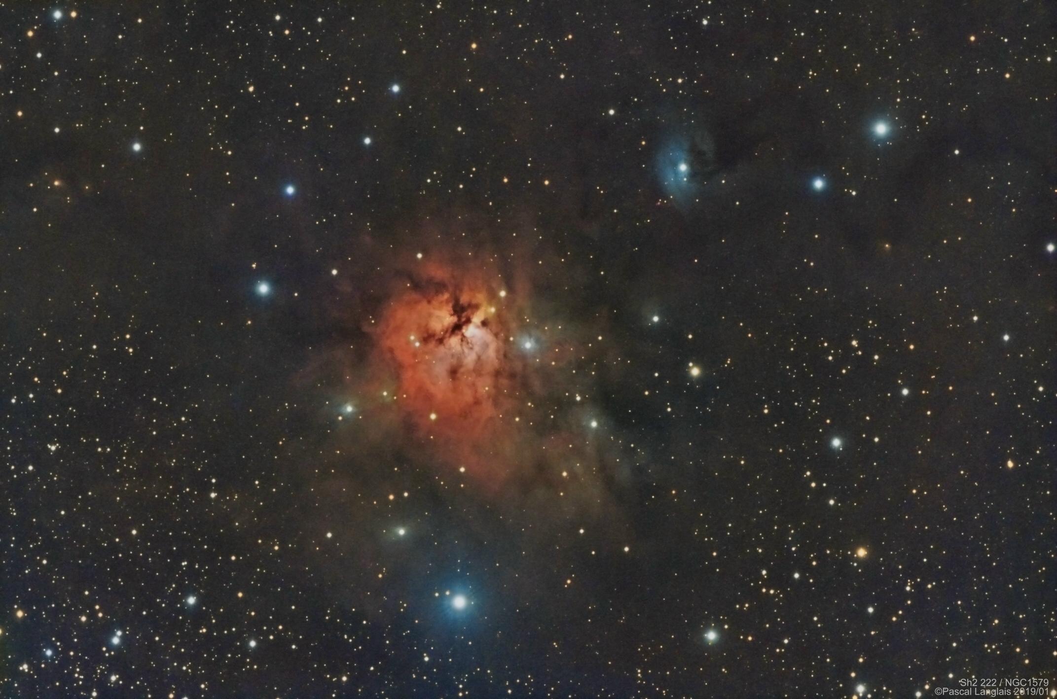 SH2 222 ou NGC1579/ LBN766 Ff2b606d
